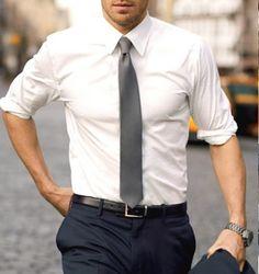 как правильно закатывать рукава на рубашке