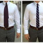 галстуки для мужчин