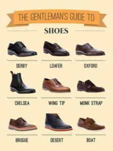 туфли мужские купить