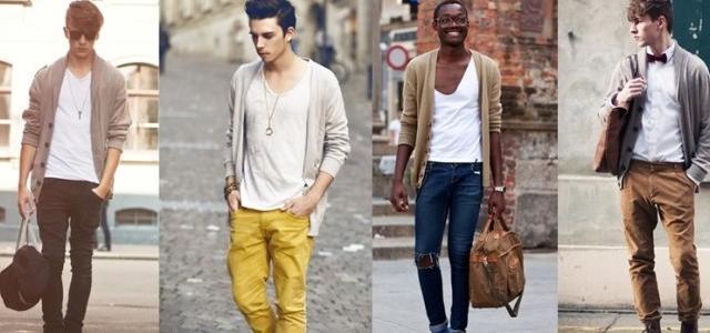 мужские трикотажные пиджаки