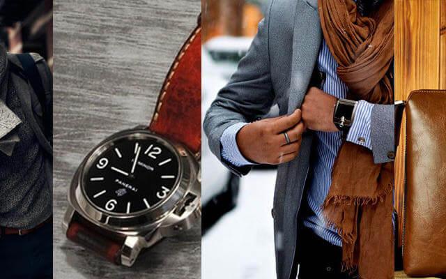 часы кэжуал