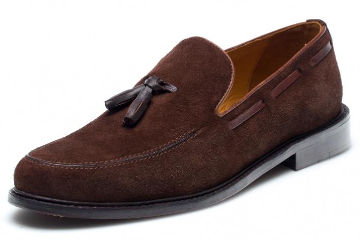 самая дорогая обувь в мире мужская