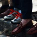 дорогая обувь мужская