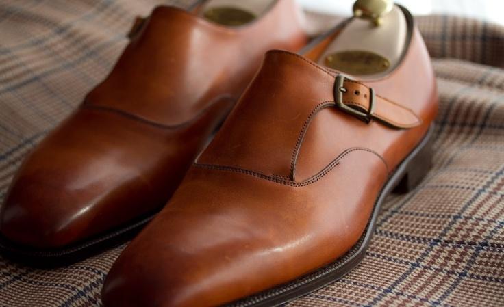 туфли мужские стильные