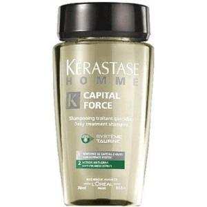 CAPITAL FORCE Kerastase