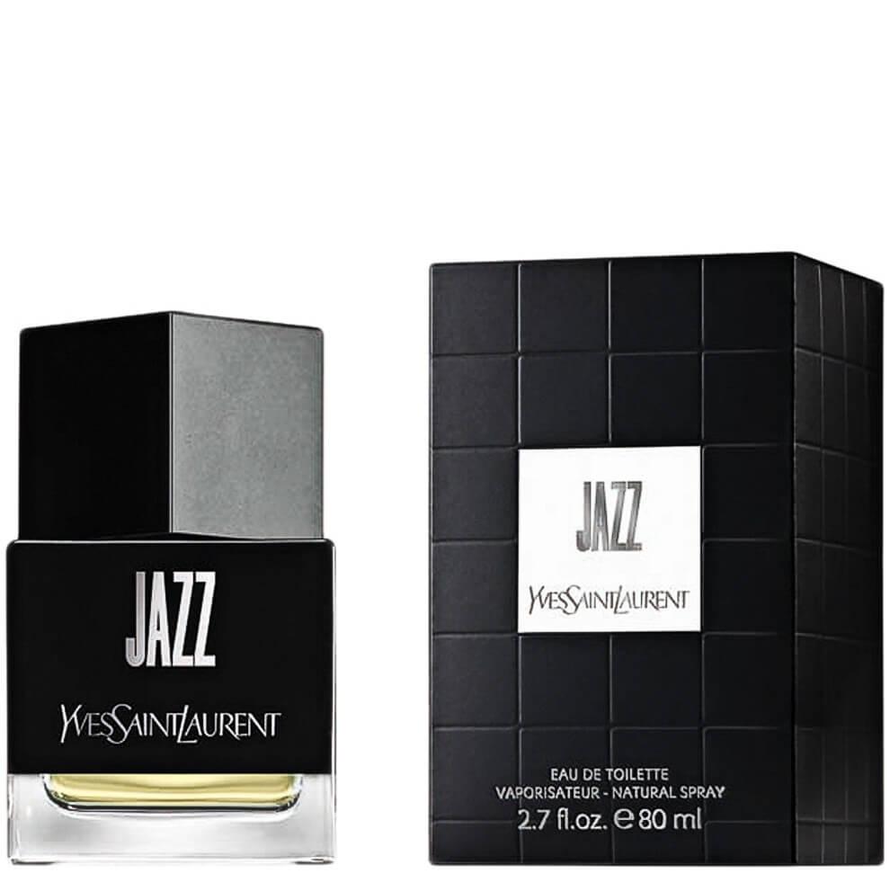 Jazz от YSL
