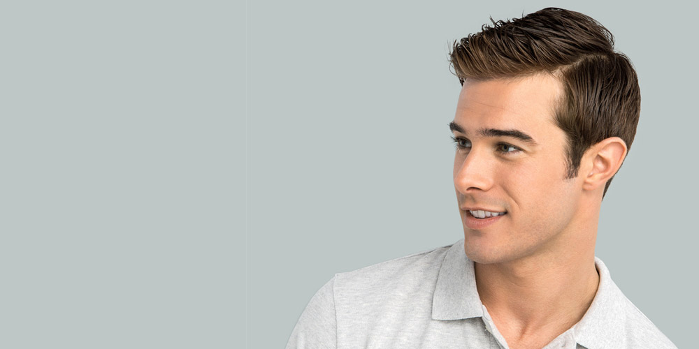 Taper-Hairstyle-Classic