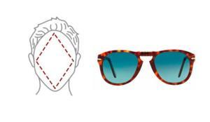 очки лисички