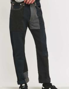 джинсы levis 501