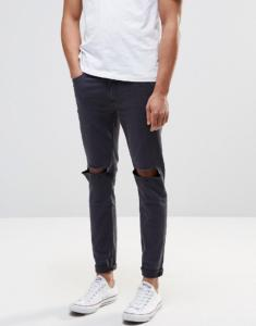 джинсы алиэкспресс
