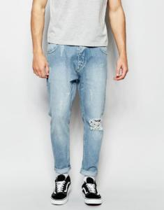 джинсы 2016 мода
