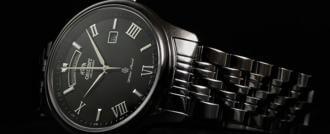 часы с модным дизайном