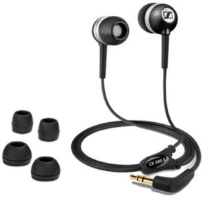 Sennheiser-CX 300-II-Precision-Black