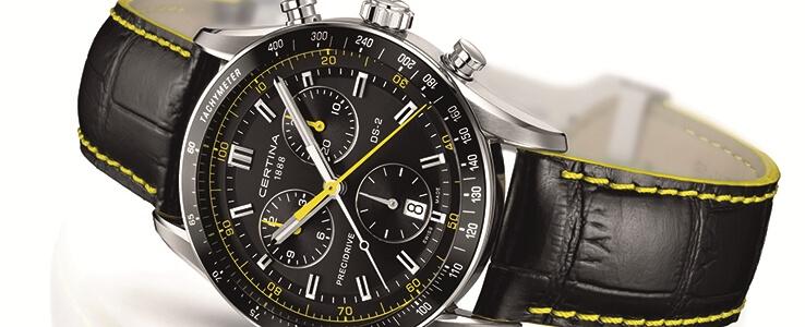 часы наручные хронографы