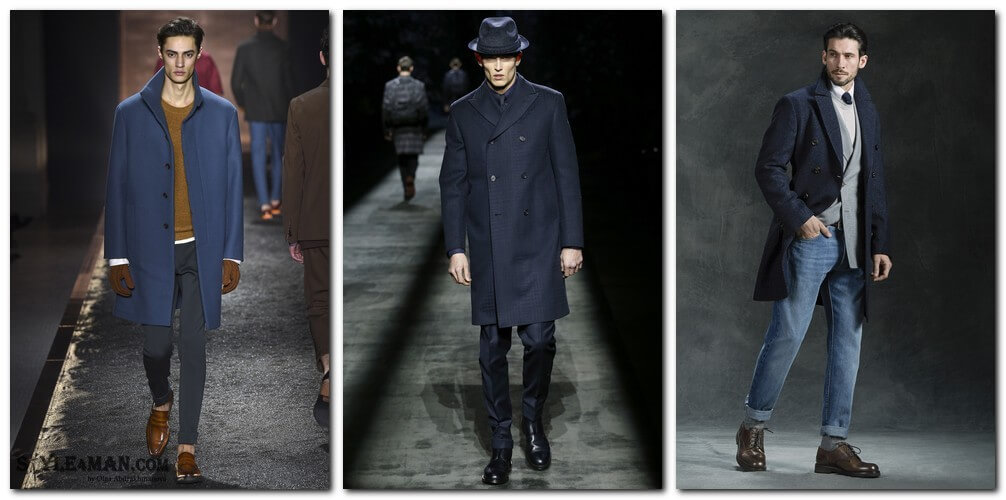 пальто 2016 года модные тенденции