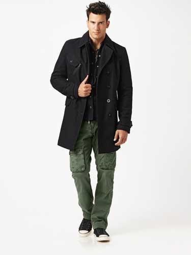 брюки карго