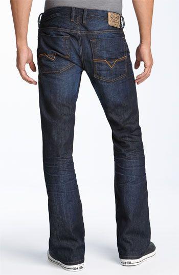 какая обувь подходит к джинсам boot cut