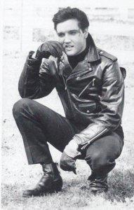 Элвис Пресли