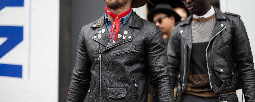 модная куртка косуха