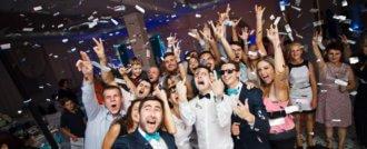 Коллегам на 23 февраля - праздник