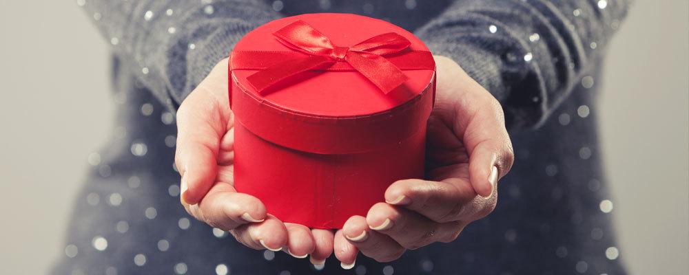 Как упаковать подарок мужчине на 23 Февраля