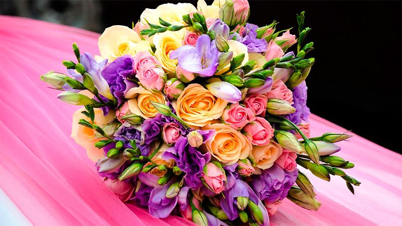 Акции салонов красоты к 8 марта