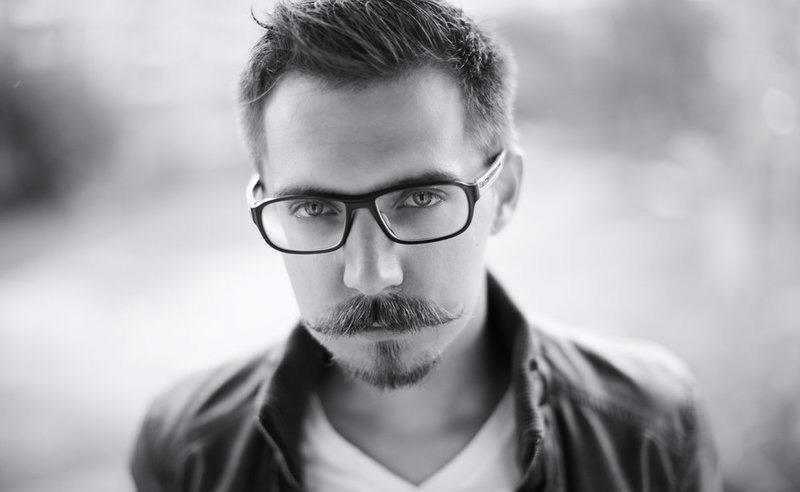 Якорь борода-1