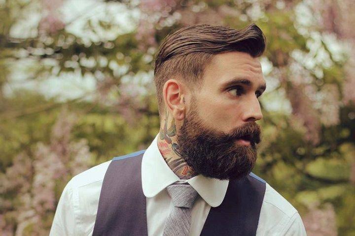 верди борода