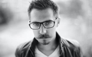 стрижка бороды и усов фото