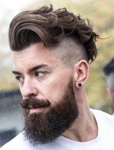 разновидности бород