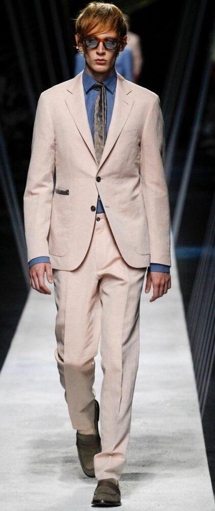 bb0384a2438 Модный молодежный костюм на выпускной вечер 2019 для парня (фото)