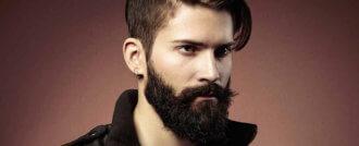 стильная борода фото