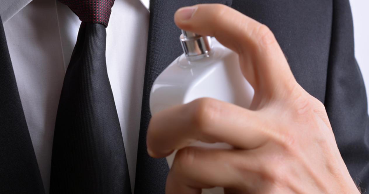 лучший аромат для мужчин