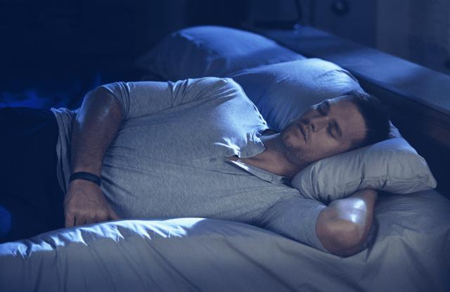 Отныне и навсегда - твое тело будет в безопасности во время сна
