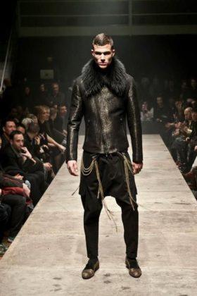 косуха куртка модная
