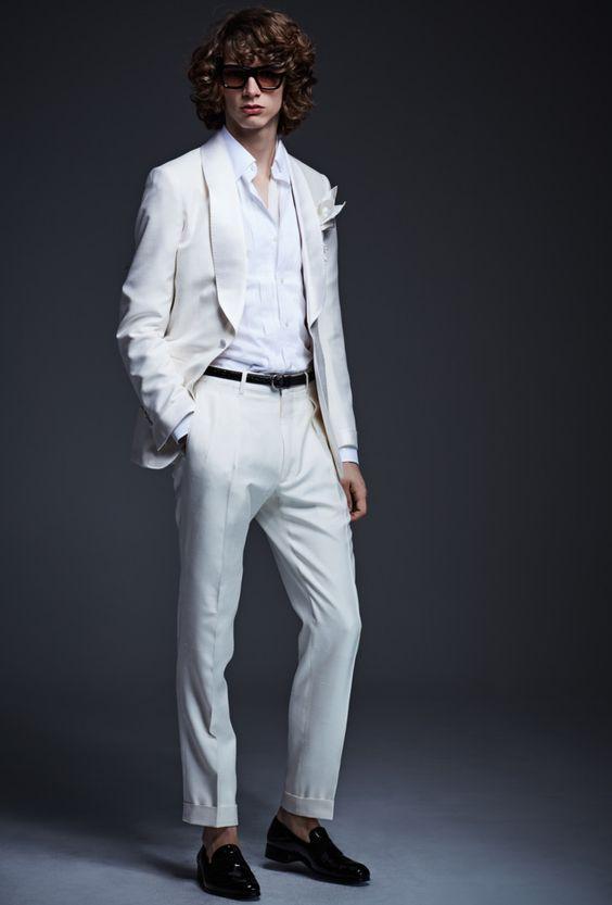 0e54cb06091d Модные мужские рубашки 2019 - виды рубашек, стильные молодежные ...