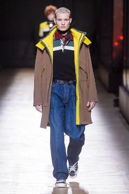 коллекция Dior Homme