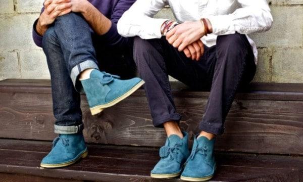 тенденции мужской обуви 2018 2019
