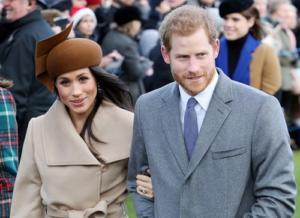 Стал известен приблизительный бюджет королевской свадьбы принца Гарри и Меган Маркл