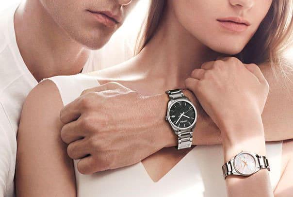 На какой руке нужно носить часы мужчинам и женщинам
