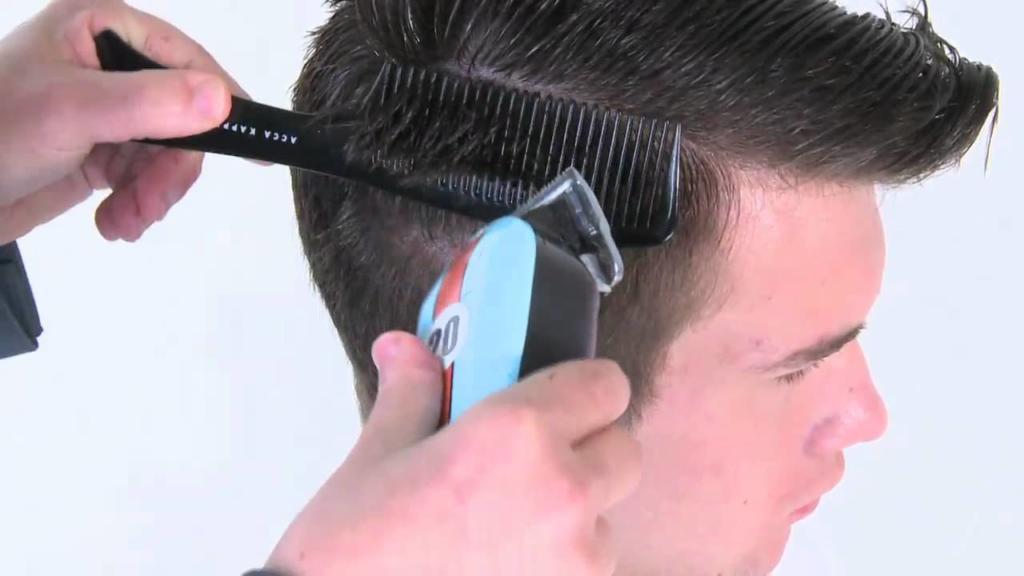 Формирование плавного перехода от коротких к более длинным волосам — важный этап данной стрижки