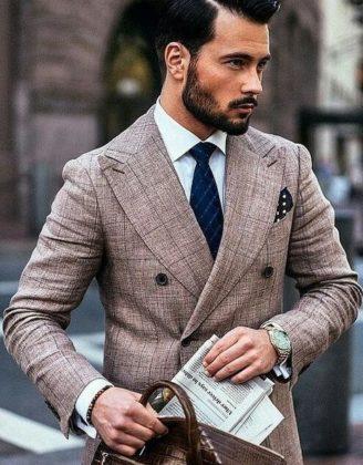 пиджак мужской стильный