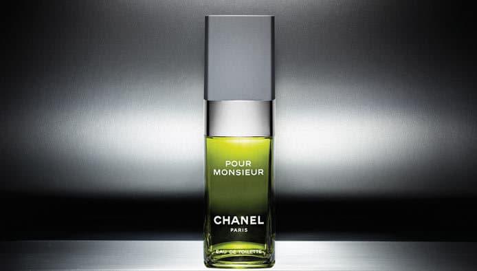 Шанель — мужской парфюм для стильных, элегантных мужчин