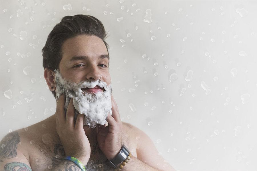 уход за бородой