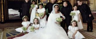 свадьба Гарри и Меган