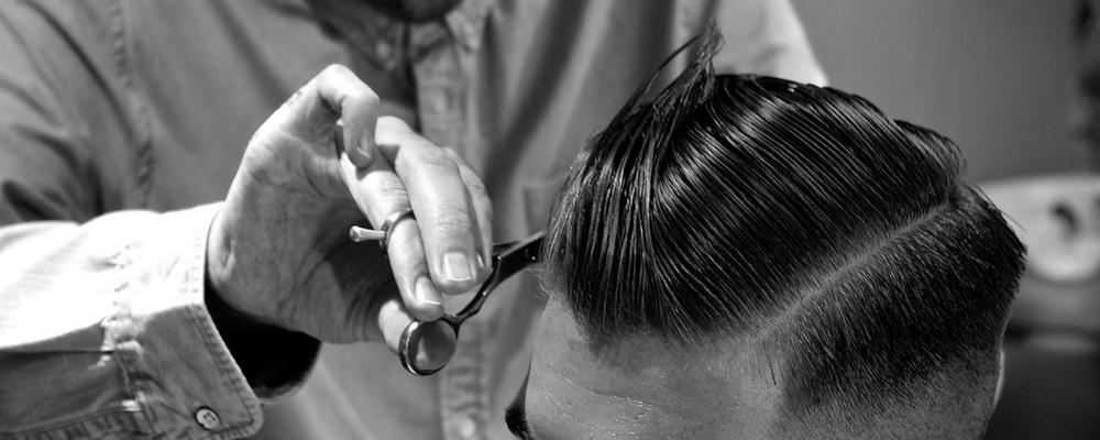 beard-7 Мужские прически с челкой - 55 самых стильных фото