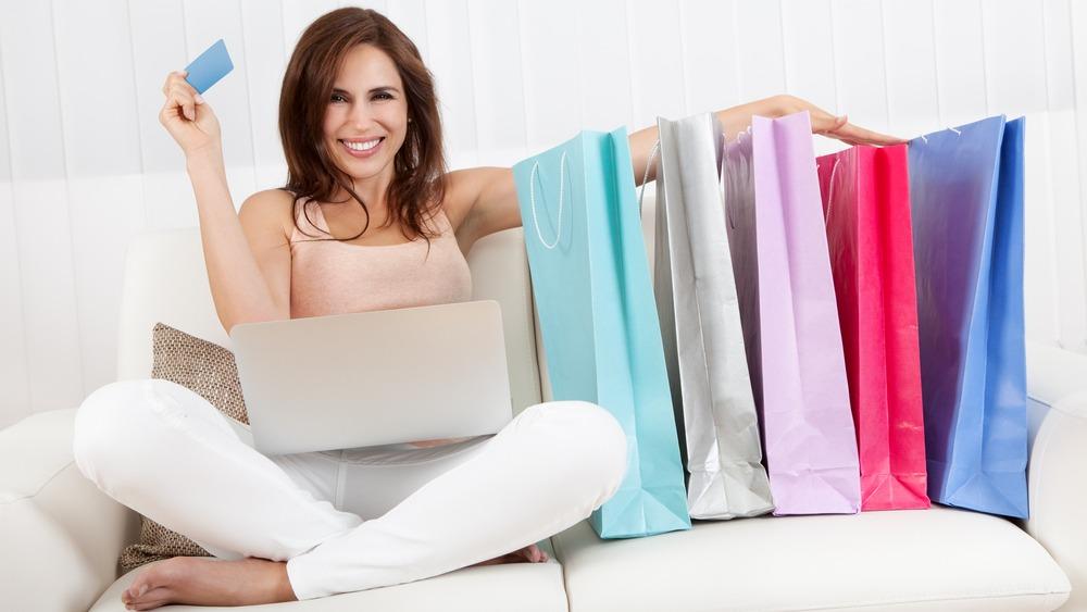 интернет магазины одежды