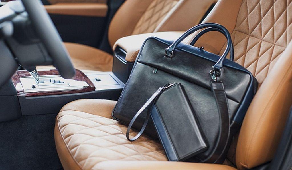 Подбирайте сумку схожую по стилю человека
