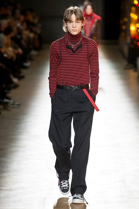 Как выбрать и с чем носить мужские вязанные свитера