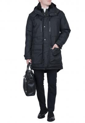 модные мужские модели зимних курток